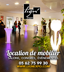 Lign expo Location de mobilier