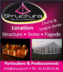 Structura Pays de la Loire