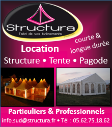 Structura Languedoc-Roussillon