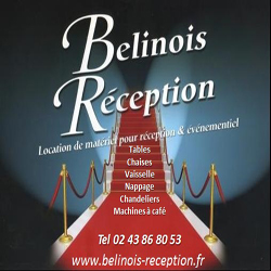 Belinois Réception