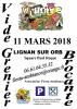 7ème VIDE GRENIER A LIGNAN SUR ORB (34490)