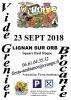 8ème Vide Grenier à LIGNAN SUR ORB (34490)