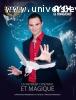 Alex le magicien - Spectacle de magie