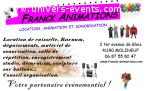 Animations mariages blois 41