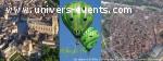 Baptême en montgolfière et animation montgolfière