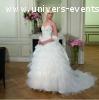 Boutique de Mariage à Fréjus