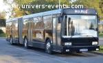 Bus évènementiel