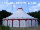 chapiteaux de cirque