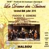 Concert baroque de l