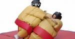 Costume Sumo Enfant