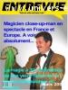 Cours de magie à réserver en Île-de-France.