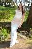 Création de robe de mariée, robe de soirée,cocktail, f