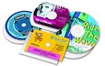 Duplicateur CD / DVD