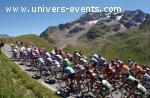 Ecran géant LED pour Tour de France