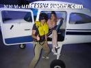Fuselage Avion pour évènement