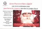 Grand Marché de Noel à Iwuy