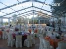 location chapiteaux et accessoires de réception