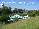 Location de chapiteaux de cirque