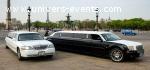 Location de limousines avec chauffeur