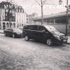Location de vehicule avec chauffeur - BREIZHCAB Rennes
