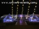 Location matériel évènementiel