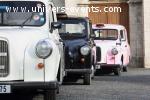 Location Taxis Anglais pour tout evenement