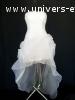 Location/vente robes de mariée et accessoires