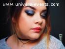 MAQUILLEUSE MARIAGE/ ANNIVERSAIRE/ EVENEMENTS