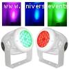 Pack 2 Tri Color LED B