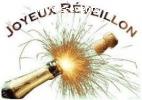REVEILLON du NOUVEL AN la st SYLVESTRE 2014-2015