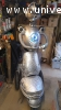 robot pour animations événementielles