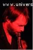 Saxophoniste professionnel animation de vos évènements
