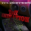 TOFF ANIMATION ANIMATEUR DJ