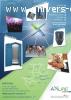Location et maintenance de sanitaires autonomes