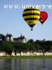 Vols en montgolfières pour groupes