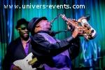 Groupes de Jazz, Gospel, Danseurs, Dj pour concerts, mariage